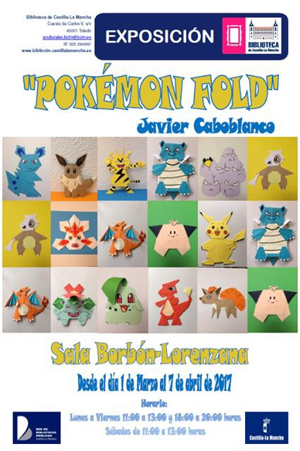 Pokémon Fold